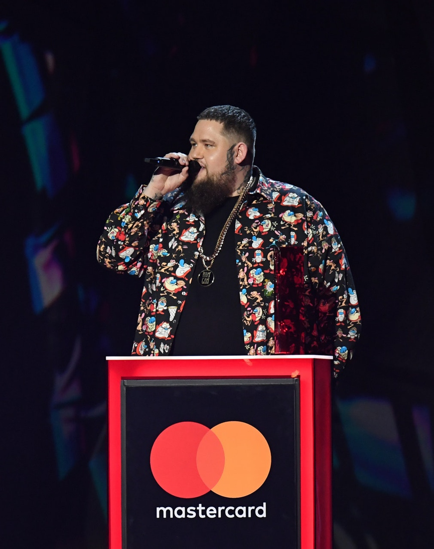 Rag'n'Bone Man​​​Фото: metro.co.uk