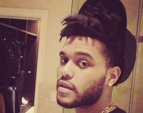 The Weeknd​Фото: Instagram