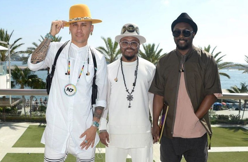 The Black Eyed Peas​Фото: Instagram