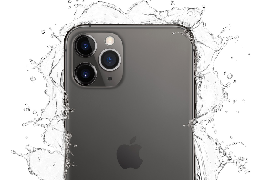 iPhone 11 Pro Max​Фото: Softline Apple Authorised Enterprise Reseller