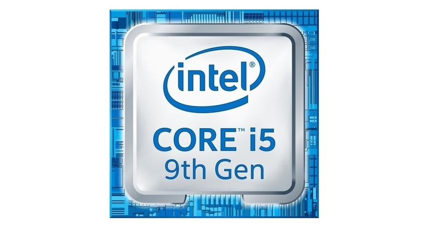 Intel Core i5-9600K BOX