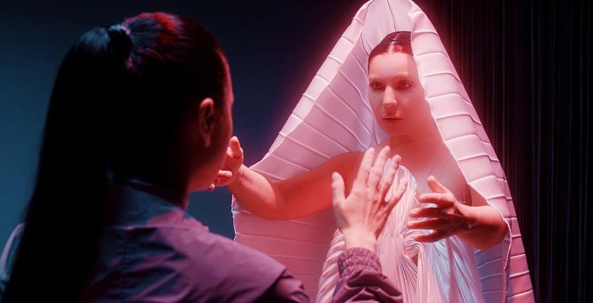 Ёлка и ЯАVЬФото: кадр из видео